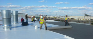 commercial roofing saginaw tx 2