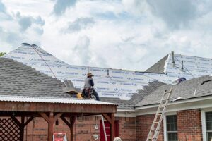 residential roofing saginaw tx 1